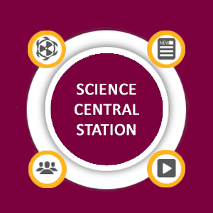 Image of icon of Science Central Station feature from the M.A.P. on www.mapsci.ca