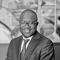 Chrismos Egbewole, Manager, Ernst and Young